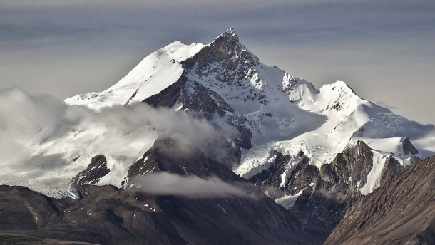Der verbotene Gipfel