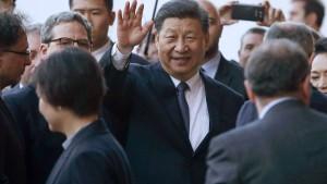 Keine Angst vor Chinas Stärke