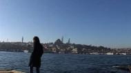 Schwierige griechisch-türkische Annäherung