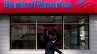Banken werden zu Prügelknaben der Wall Street