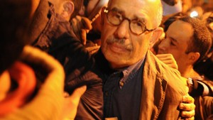 "Israel: ""Mubarak-Regime stützen"""
