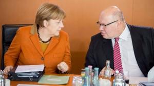 Die CDU sucht ihr Wirtschaftsprogramm