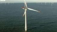 Supernetz auf hoher See