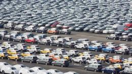 China-Geschäft von VW bricht ein