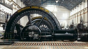 Weltkrieg-E-Paper: Deutsche müssen Energie sparen