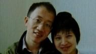 Bürgerrechtler Hu Jia aus Haft entlassen