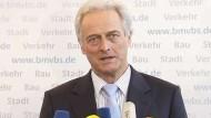 Ramsauer will Streik bei Lufthansa abwenden