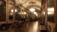 Internationale Hilfe für französische Kunstschätze