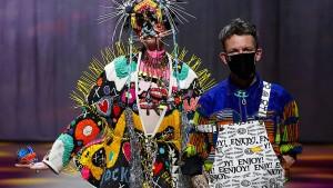 Der Modezirkus trifft sich digital