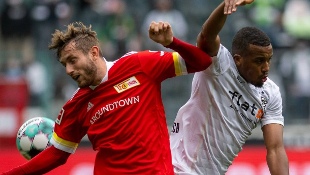 Mönchengladbach weiterhin sieglos