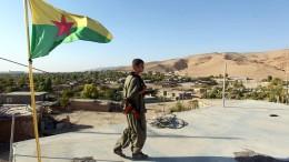 Drei Tote nach türkischem Angriff im Irak