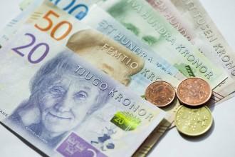 Seite 2 Schweden Setzt Immer Mehr Auf Bargeldloses Zahlen