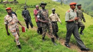 Kabila fordert Festnahme von gesuchtem Kriegsherrn