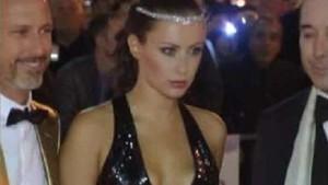 Mode-Gala im Blitzlichtgewitter