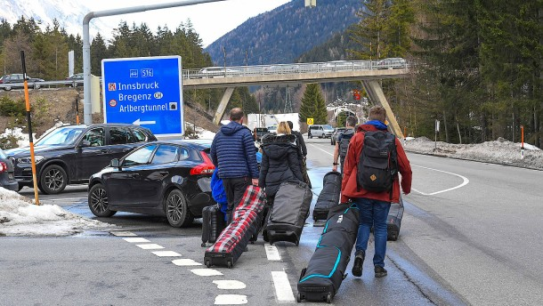 Sammelklage für Tirol-Urlauber