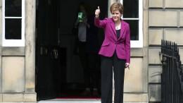 Nationalpartei verpasst absolute Mehrheit knapp