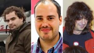 In Syrien entführte Spanier wieder frei
