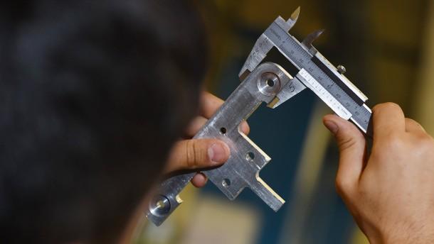 Handwerk will mit neuem Schulfach den Lehrlingsmangel beheben