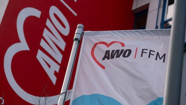 Stadt Frankfurt fordert Geld von Awo
