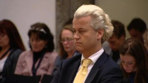 Rechtspopulist Geert Wilders freigesprochen