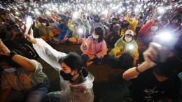 Von Hongkong und Bruce Lee lernen