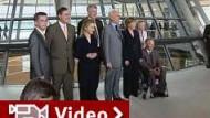 Merkel stellt Unionskandidaten vor