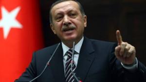 Erdogan: Assad ernährt sich von Blut