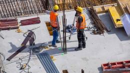 Mehr offene Stellen auf dem Arbeitsmarkt