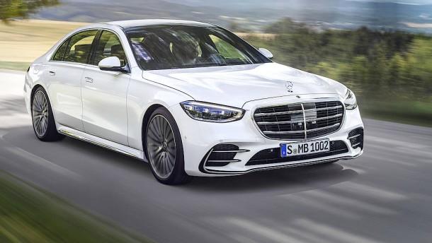 Daimler überrascht mit höherer Dividende