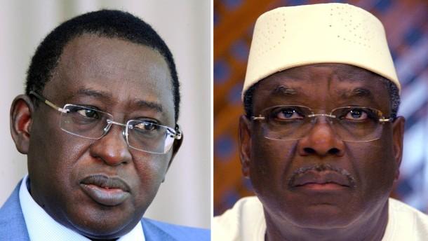 Stichwahl in Mali