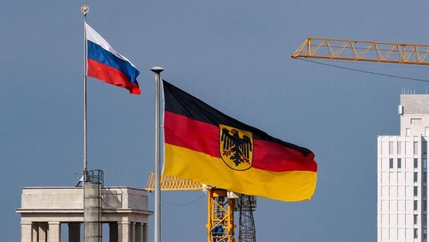 Drei deutsche Vereine in Russland unerwünscht