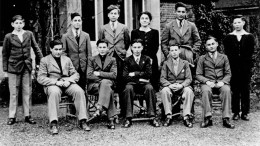 """Als aus Frankfurter Buben die """"Cedar Boys"""" wurden"""