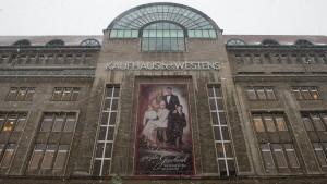 Karstadt-Eigner gibt das KaDeWe weiter