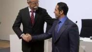 Abu Dhabi steigt bei Daimler ein