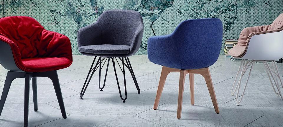 Design Möbel: Zerwühlter Look Ist Im Trend