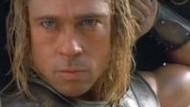 """Film-Kritik: Brad Pitt in """"Troja"""""""