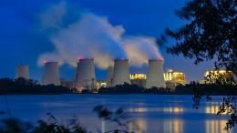 Treibhausgase auf neuem Höchststand