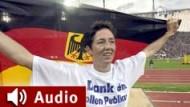 """""""Jetzt werd ich alle Freizeit nachholen"""": Sabine Braun im Interview"""