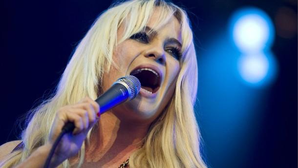 Pop-Sängerin Duffy macht ihre Vergewaltigung öffentlich