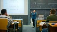 Schließt eine Mathe-Schwäche ein Ingenieurstudium kategorisch aus?