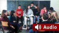 """""""Ganztagsschule keine Lösung"""": Peter Heesen (Philologenverband) im F.A.Z. Business-Radio"""