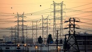 Kann Russland Amerikanern den Strom abschalten?