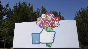Facebook hat mein Leben verändert