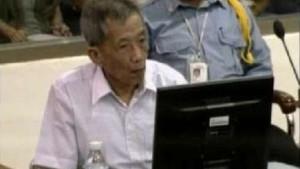 Pol Pots Folterchef entschuldigt sich