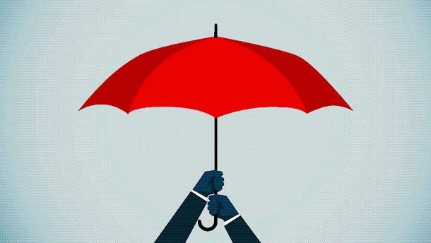 Versichern statt verunsichern!