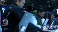 Aufholjagd auf iPads ist eröffnet