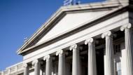 Für Großanleger interessant: amerikanische Staatsanleihen