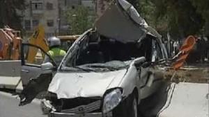 Tote bei Amokfahrt in Jerusalem