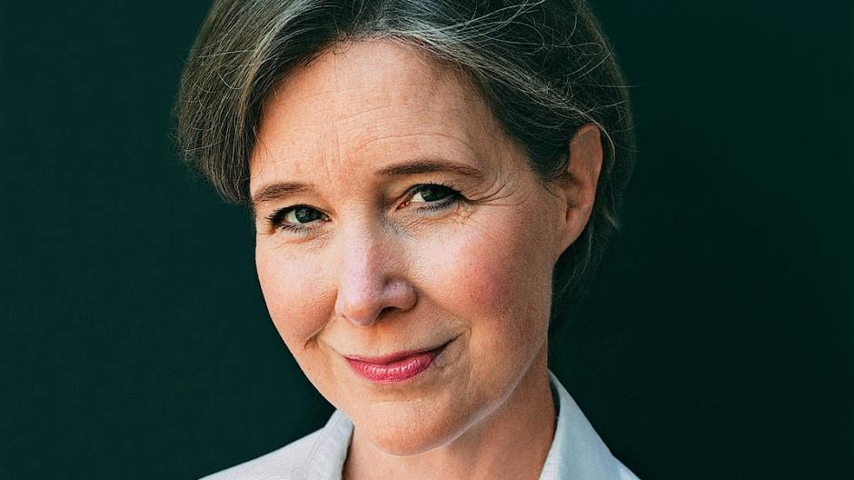 """Literatin und Besitzerin einer Buchhandlung: Ann Patchett. """"Das Holländerhaus"""" ist ihr achter Roman."""