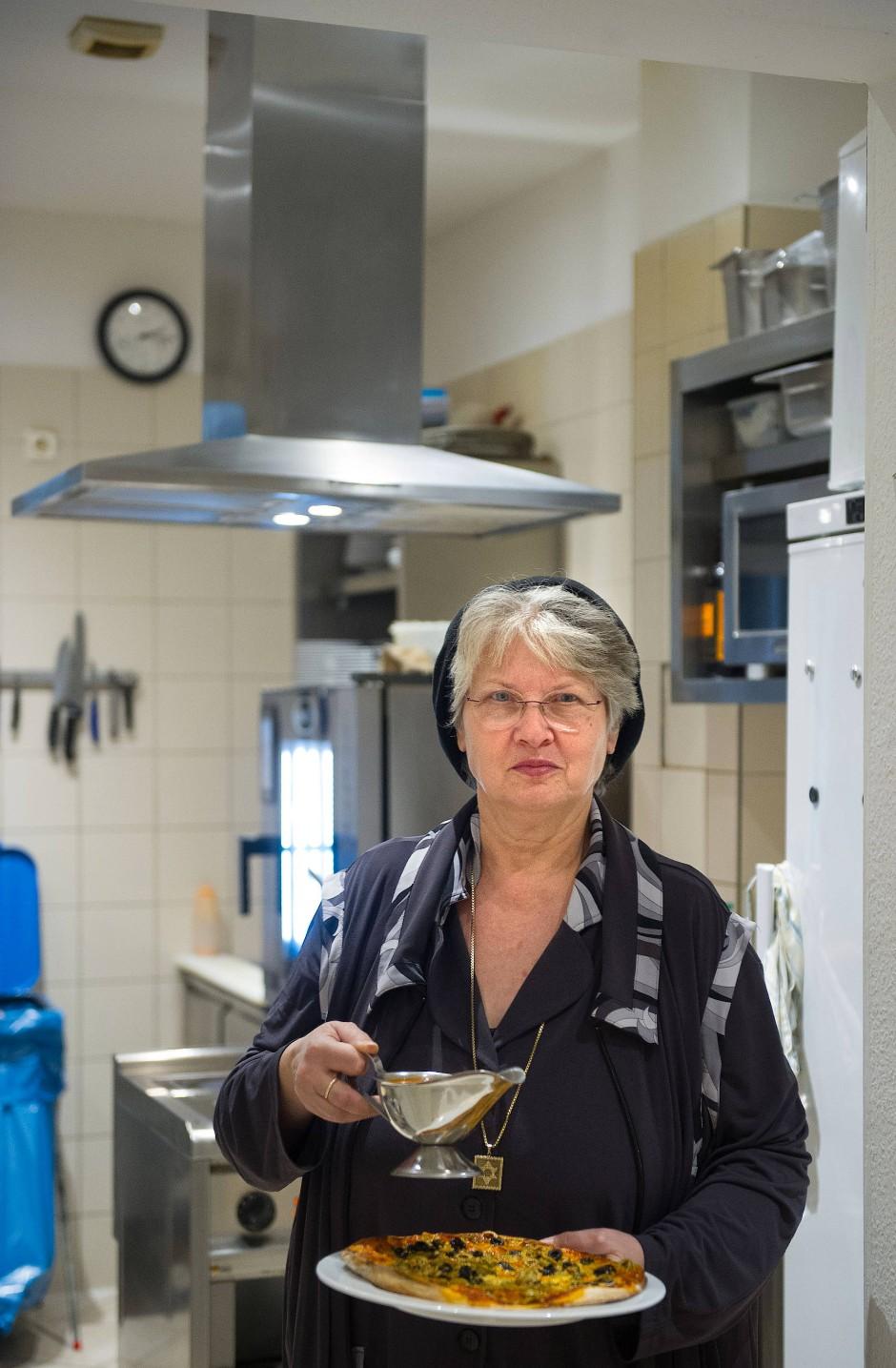 Seit 15 Jahren selbständig: Jetzt suchen Manuela Bleiberg und ihr Mann einen Nachfolger.